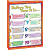 Homework Folders with Helpful Reminders - 2 Pocket - 12 Pack