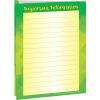 Important Papers Folders - 12 folders