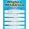 Mighty Middles Poster - 1 poster