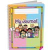 Spiral Draw and Write Journals, Kids Cover - 6 Pack