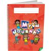 Spiral Draw and Write Journals - 6 Pack