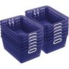 Book Baskets - Large Rectangle