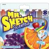 Mr. Sketch® Scented Flip Chart Markers Set Of 8