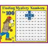 Finding Mystery Numbers to 100 Poster and Magnets Kit