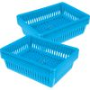 Oversized Paper And Folder Baskets - 12 Pack