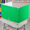 Large Privacy Shields - Set of 12 - Green - Glossy