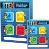 STEM Journals And Folders Kit