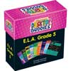 Desktop Buddies™ - ELA Grade 5 - 54 cards
