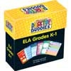 Desktop Buddies™ With Sleeves - ELA Grades K-1