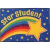 Star Student Rug - 1 rug