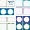 Engineering Design Process EZ-Tuck Pocket Chart™ - 1 pocket chart, 14 cards