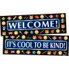 Emoji Welcome Banner