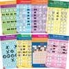 Math Mats Dice Games - Set 2