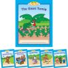 Summer Learning Kit - 1st Grade (Entering Grade 2)