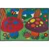 Really Good Buddy Rug™ - Forest - 1 rug