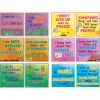 Growth Mindset Affirmations 12-In-1 Poster Set