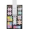 Ready-To-Decorate® Place Value Puzzlers Jumbo Lift-A-Flaps - 24 posters