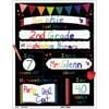 Ready-To-Decorate® First Days Of School Posters - 24 posters