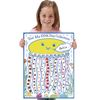 Deluxe 100th Day Classroom Kit - 1 multi-item kit