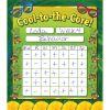 Cool-To-The-Core Mini Incentive Charts - 24 charts