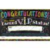 V.I.P. Certificates