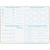 Family Engagement Math Skills - Dry Erase Practice - 1 multi-item kit