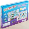 Scoops Up! An Addition And Subtraction Ice Cream Trail Game