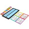 Layer-It™ Place Value Learning Activity Cards - Grades 3-5