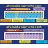 Let's Read A Ruler Posters