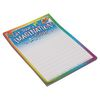 Let Your Imagination Soar Notepad - 1 notepad