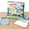 Baseball Addition And Subtraction Game