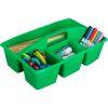 Multi-Use Storage Caddy  Single Color - Green