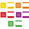 Literacy Stations Pocket Chart & Cards Easy Setup Kit