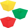 Individual Supplies Bins - 6 Colors