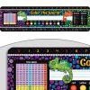 Chameleon Self-Adhesive Vinyl Desktop Helpers™ - 24 Helpers
