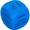 Primary Comprehension Cubes