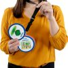 Teacher Visual Cues Necklace