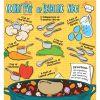 Retelling Stew Jumbo Poster - 3 banners