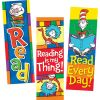 Dr. Seuss™ Bookmarks