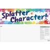 Splatter Character Kit