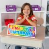 Happy Birthday! Desktop Tents