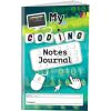 My Coding Notes Journals