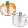 Ready-to-Decorate 3-D All About Pumpkins - 24 paper pumpkins