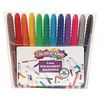 Colorations® Permanent Markers – Set Of 12