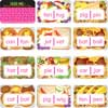 Feed Me – Rhyming Words Chips - 100 chips