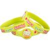 Cupcake Birthday Bracelets - 24 bracelets