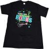 Rock Your School T-Shirt - 3X Large