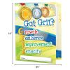 Got GRIT? Folders  2 Pocket  12 Pack