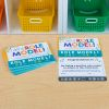 Be A Role Model Tracking Cards  24 Pack