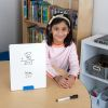 Slant And Stand Whiteboard Kit